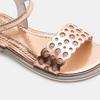 Sandales fille mini-b, Rose, 361-5414 - 26