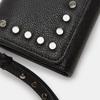 portefeuilles bata, Noir, 941-6128 - 16