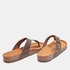 BATA Chaussures Homme bata, Brun, 866-4239 - 16