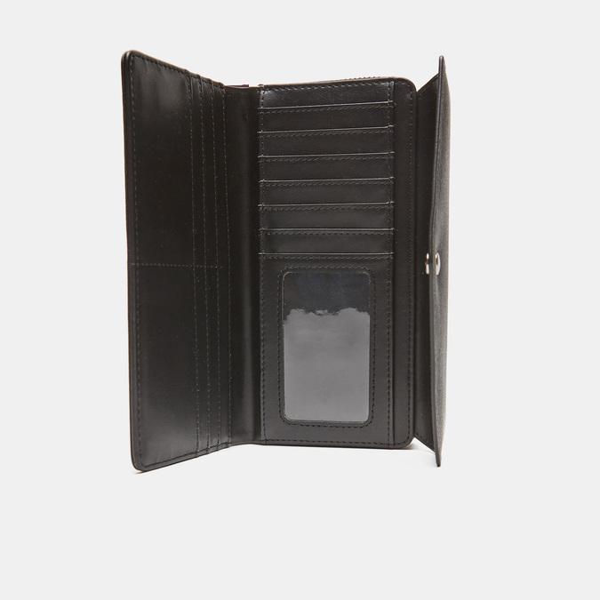 portefeuilles bata, Noir, 941-6112 - 16