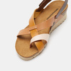 Sandales femme weinbrenner, multi couleur, 564-0906 - 26