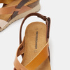 Sandales femme weinbrenner, multi couleur, 564-0906 - 19