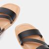 Sandales femme bata, Noir, 564-6847 - 16
