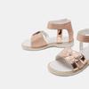 Sandales fille mini-b, Rose, 261-5264 - 17