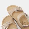 Sandales fille mini-b, Rose, 361-5434 - 16