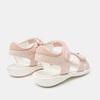 Sandales fille mini-b, Rose, 261-5268 - 26