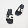 Tongs homme levis, Noir, 869-6248 - 26