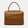 sac à main en vrai cuir bata, Brun, 964-3152 - 26