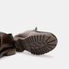 mocassins en cuir homme bata, Brun, 824-4229 - 17