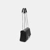 sac à bandoulière clouté bata, Noir, 961-6190 - 16