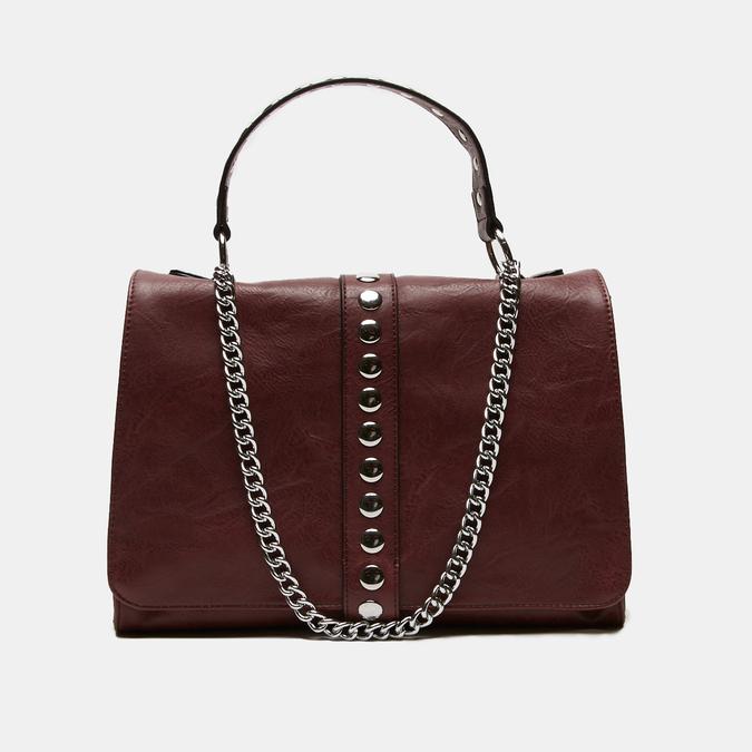 sac à bandoulière clouté à chaînette bata, multi couleur, 961-0247 - 13