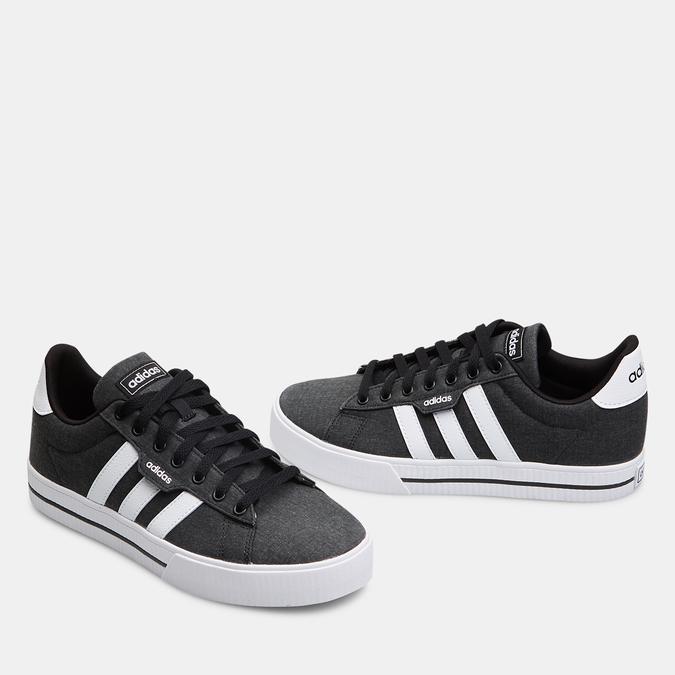 Tennis homme adidas, Noir, 889-6372 - 26