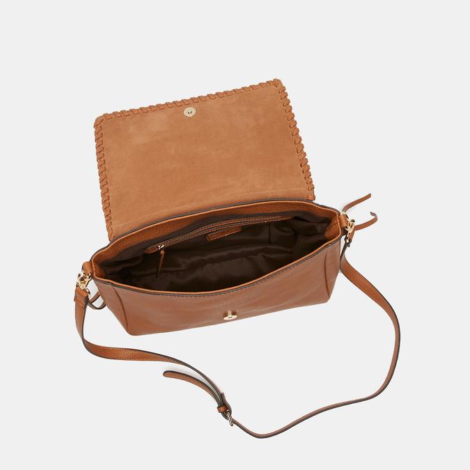 sac à main à glands bata, Brun, 961-3198 - 17