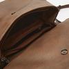sac à main à détails cloutés bata, Brun, 961-3371 - 17