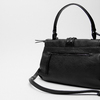 sac à main à détails cloutés bata, Noir, 961-6371 - 16