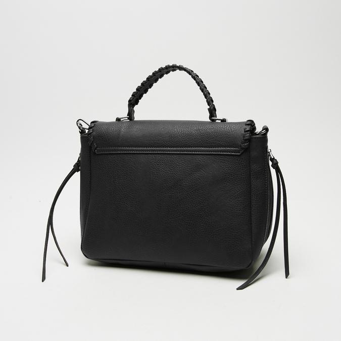 sac à main à glands bata, Noir, 961-6198 - 26
