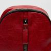 sac à dos à double fermeture éclair bata, Rouge, 961-5334 - 16