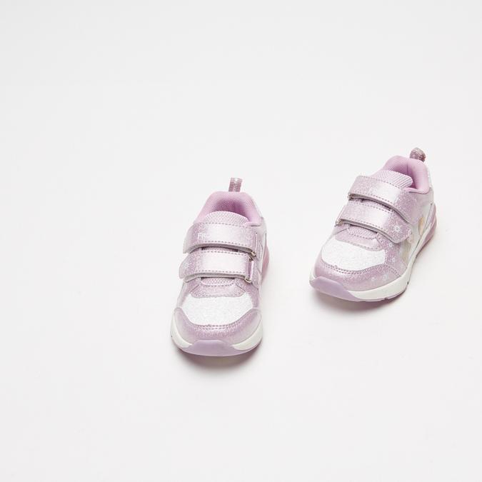 baskets à lumières fille, Violet, 221-9284 - 26