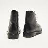 bottines en cuir homme bata, Noir, 891-6215 - 17