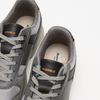 baskets en suède Flexible homme flexible, Gris, 843-2411 - 15