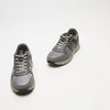baskets en suède Flexible homme flexible, Gris, 843-2411 - 26