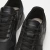 baskets en suède Flexible homme flexible, Noir, 843-6411 - 16